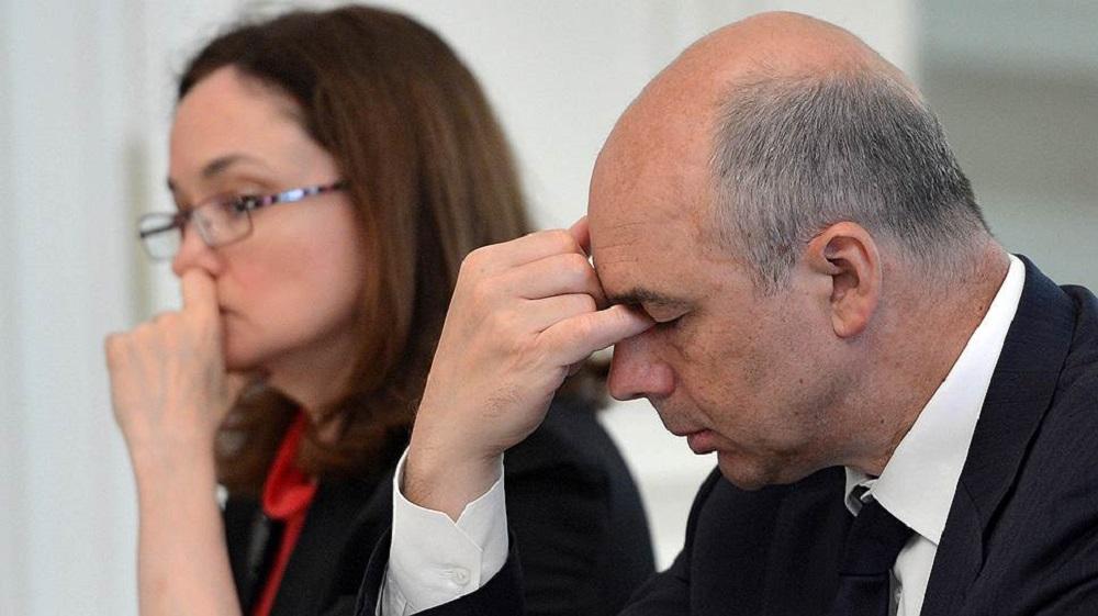 Конец политики Силуанова-Набиуллиной. Россия уходит от монетаризма и наращивает госрасходы